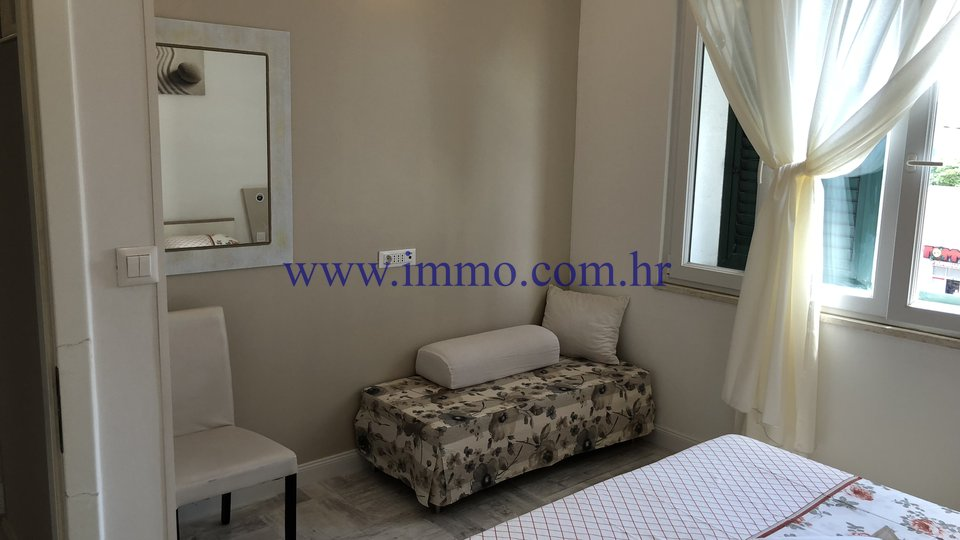 SPLIT, TWO APARTMENTS FOR SALE, PERFECT FOR TOURISM
