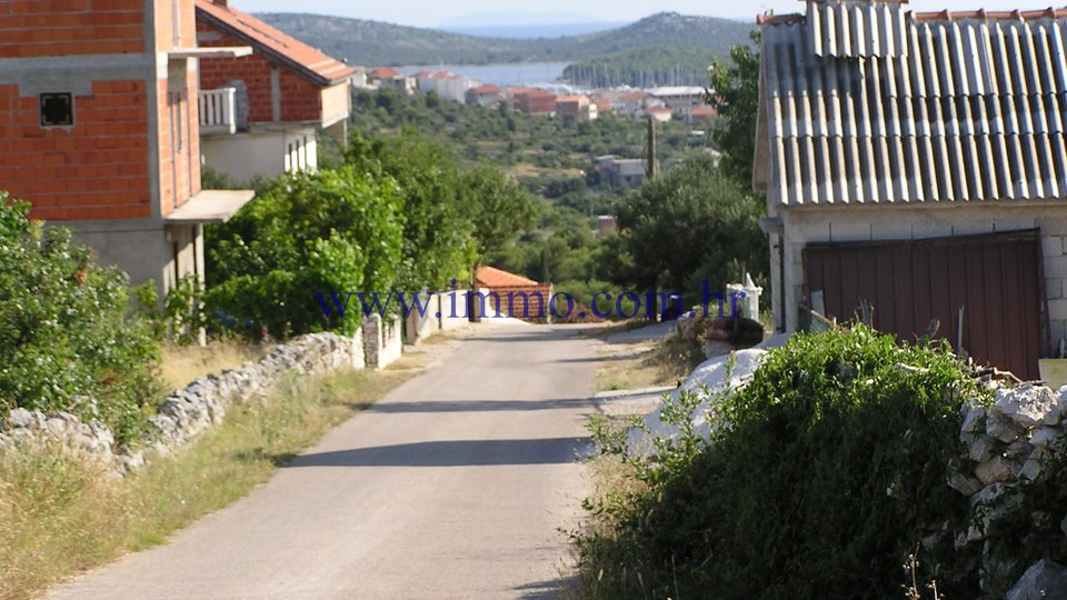 ROGOZNICA, BUILDING PLOT WITH FANTASTIC PANORAMIC VIEW