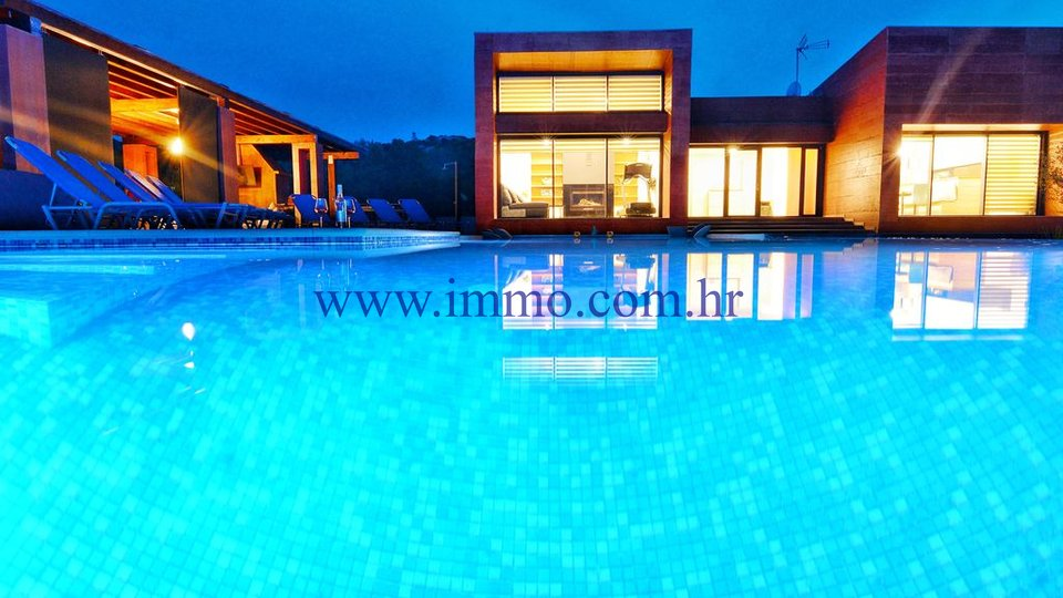 NEWLY BUILT VILLA WITH SWIMMING POOL FOR SALE