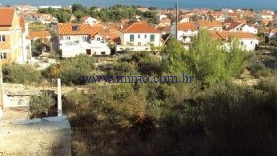 Zemljišče, 480 m2, Prodaja, Supetar