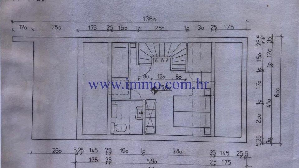 Casa, 160 m2, Vendita, Rogoznica
