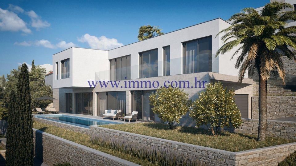 Hiša, 330 m2, Prodaja, Trogir - Čiovo