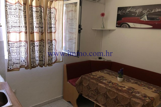 APARTMENT IN A TOP LOCATION IN THE CENTER OF SPLIT!