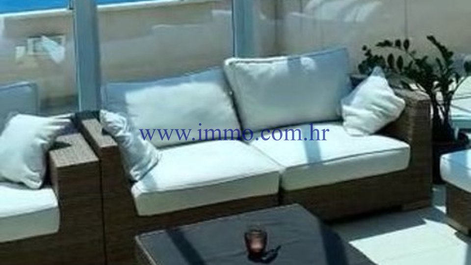 ŽNJAN, SPLIT, LUXURY PENTHOUSE