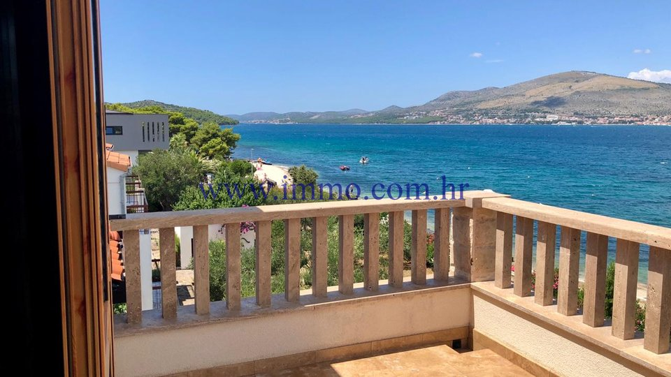 EXCLUSIVE SALE! BEAUTIFUL SEAFRONT HOUSE ON THE ISLAND OF ČIOVO FOR SALE!