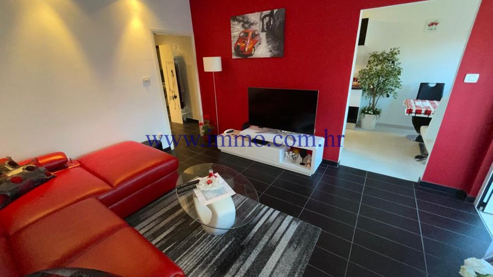 EXCELLENT APARTMENT IN THE CENTER OF SPLIT