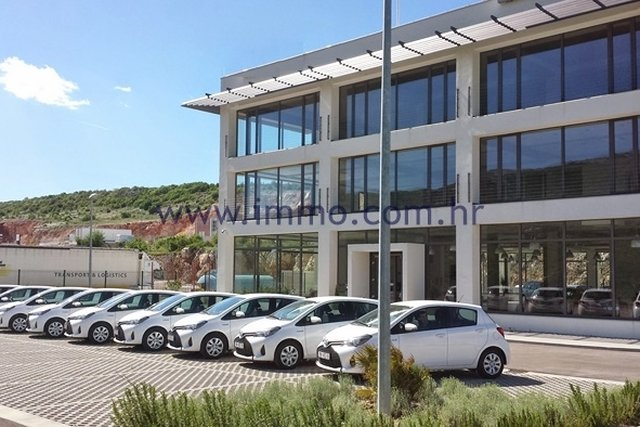 DUGOPOLJE, BUSINESS PREMISES FOR RENT