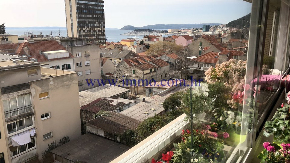 BEAUTIFUL MAISONETTE APARTMENT (DUPLEX) WITH THE VIEW OF SEA AND ISLANDS