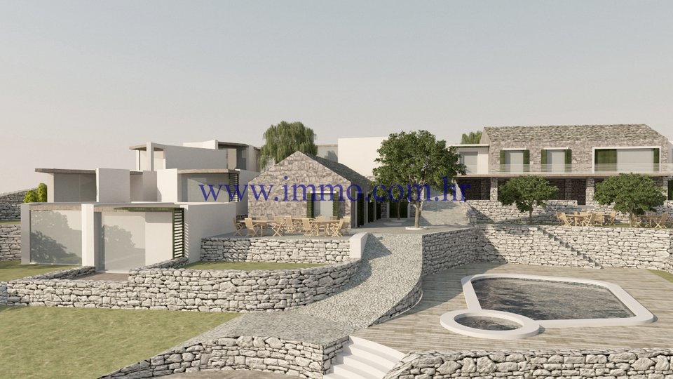 Terreno, 2362 m2, Vendita, Marina