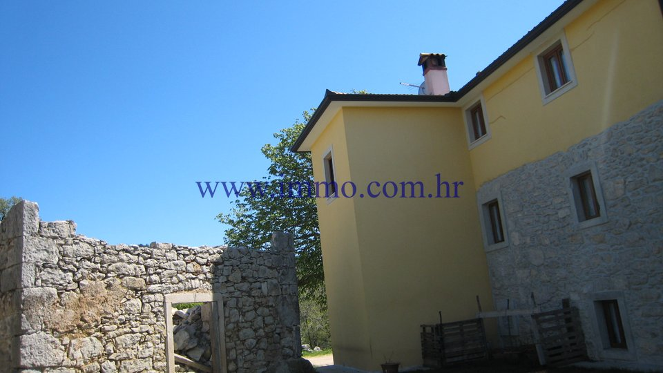 ISTRA, HOTEL WITH FANTASTIC VIEW