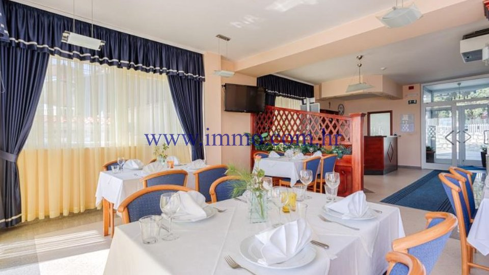 Albergo, 900 m2, Vendita, Trogir - Trogir